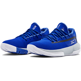UNDER ARMOUR SC 3ZERO III JUNIOR SINI/VALKO