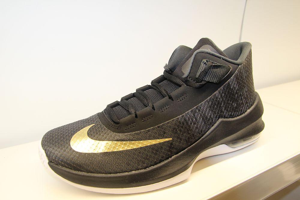 best sneakers dc1f7 46704 NIKE AIR MAX INFURIATE 2 MID ...