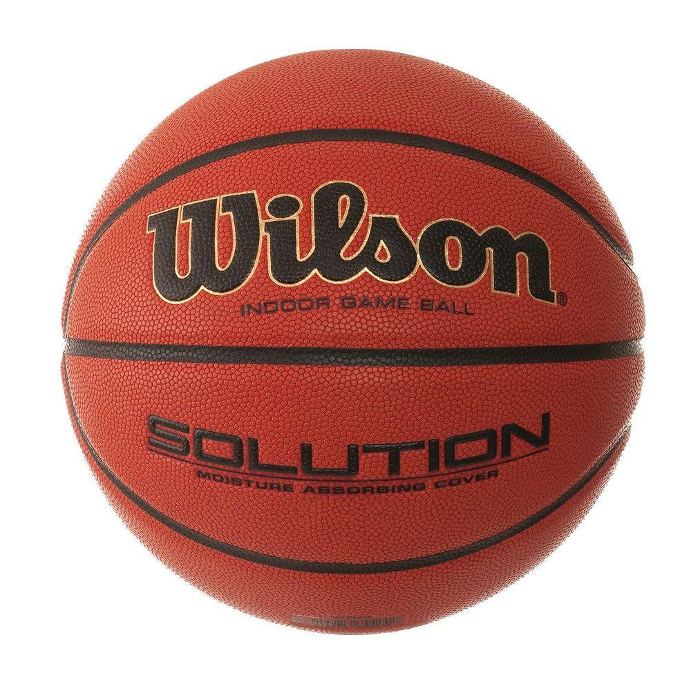 WILSON SOLUTION - KOKO 5 e93ec608da
