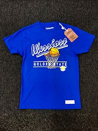 GOLDEN STATE WARRIORS M&N DRIVE T-PAITA