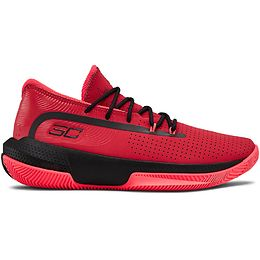UNDER ARMOUR SC 3ZERO III JUNIOR PUNAINEN