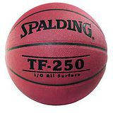 SPALDING TF-250 IN/OUT