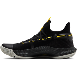 UNDER ARMOUR CURRY 6 MUSTA